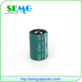 RoHSのセリウムが付いている400V 6400UFの極度のコンデンサーの可聴周波コンデンサー
