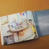 Livre de l'enfant à bas prix catalogue Impression de livres à piqûre à cheval