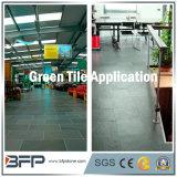 Гранит плитки пола Китая естественный каменный зеленый для настила/стены/лестниц/силла окна