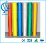 Da passagem do PVC de fitas fita de advertência detetável de advertência no subsolo