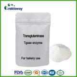 Ингридиенты еды Transglutaminase Tgase энзима хлебопекарни цены по прейскуранту завода-изготовителя естественные
