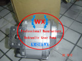 Komatsu 본래 로더 510. 유압 기어 펌프: 705-11-33100 부속
