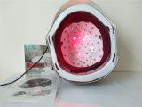 Il casco del cappello della protezione del laser del Massager della scala dei capelli per la soluzione di perdita di capelli con i vetri e la terapia medica di Lllt del diodo del temporizzatore 64