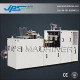 Jps-D35 de automatische Enige PE Machine van de Kom van het Met een laag bedekte Document