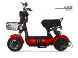 Long Mileage를 가진 강한 Powered Electric Scooter
