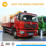 Hot Selling Construction Machine Face lift Equipment Pickup Mobile10 Your Truck Cranium