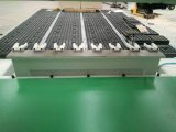 Eixo quatro fresadora CNC de trabalho da madeira
