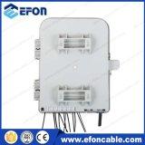 Caixa de Terminação de Fibra Óptica de 12 Portos FTTH Junction Box (FDB-012B)