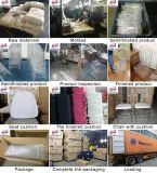 Présidence acrylique de Chiavari de mariage d'espace libre de prix usine de présidence de Chiavari de résine à vendre