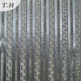 Tela de tapicería del sofá del poliester de Jacuqard