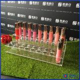 De acryl Houder van de Schoonheidsverzorging van de Organisator van de Houder van de Lippenstift van de Lipgloss
