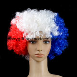 Крышка/шлем изготовленный на заказ спорта национальная для футбольных болельщиков кубка мира