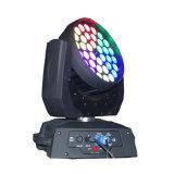 36HP 10W luz tingido de movimentação de LED