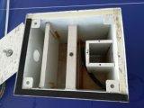 OEM металлический резервуар для воды для промышленности и сельского хозяйства