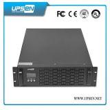 En línea de alta frecuencia de UPS de montaje en Rack 1kVA 2kVA 3kVA
