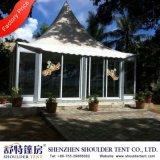PVC caldo Gazebo Tent (SDC) di Sale 5X5m
