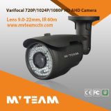Analoger hoher Definition 2.0MP/1080P CCTV-Kamera Varifocl 9.0-22mm wasserdichter im Freiengebrauch