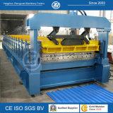 波形シートは機械を形作ることを冷間圧延する