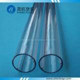 Tubes PMMA acrylique en plastique transparent avec SGS