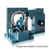 Dh600L de Verticale Omslag van het Type van Ring/de Verpakkende Machine van het Pakket/van de Verpakking