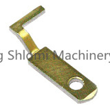 CNC-Machining-Machine-Machined-Punching-Press-Aluminum-Steel-Brass-Stamping-Parts Sheet-Metal-