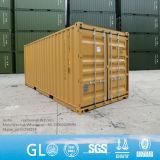 Standard-Versandbehälter Kanada-Europa Großbritannien 20FT mit BV, CCS, LR-Bescheinigung