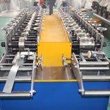 Helle Anzeigeinstrument-Stahlkonstruktion-Rolle, die Maschine mit Software bildet
