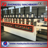 Plastic PVC WPC Crust Foam Board Sheet Making Extruder Machinery