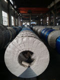 Produtos de aço inoxidáveis laminados