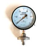joint de membrane de 150mm et manomètre résistant à la corrosion d'indicateur de pression avec du ce