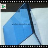 Синее Coated стекло/покрашенное стекло
