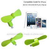 Bewegliches Telefon Mini-USB-Ventilator für Apple und androide Telefone