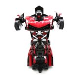de Robot van de Flits van de Misvorming van de Afstandsbediening van de Robot van de Stunt 043667b-2.4G RC