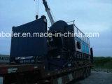 Горячее сбывание боилер пара угля 6 T/H польностью автоматический