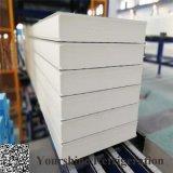 панель сандвича полиуретана плотности 38-45kg/M3 для холодильных установок