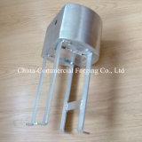 構造曲がる押すレーザーの切断の金属製造の溶接の部品