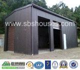 Здание/дом/гараж стальной структуры раздела вентиляции Frame/H