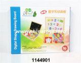 Placa de desenho de brinquedos de madeira brinquedo de aprendizagem (1144901)