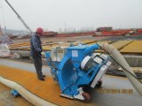 Máquina da limpeza da plataforma do navio da máquina de sopro de lustro do tiro do assoalho