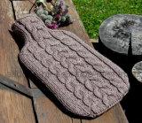 Ручной вязки крышку расширительного бачка горячей воды уютный случае мешок
