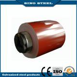 rol van het Staal van de Breedte Ral5015 van 914mm de PPGI Gegalvaniseerde