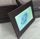 새로운 디자인 10 인치 영상 폴더
