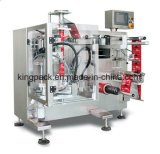 Le granule automatique de la livraison rapide de qualité supérieure met en sac la machine à emballer