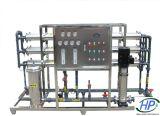 4tph het Systeem RO van de Behandeling van het water van de Apparatuur (24000GPD)