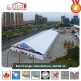 Largeur géante d'envergure de la structure 50m de tente de chapiteau pour l'exposition
