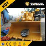XCMG cargadora de ruedas de 3 toneladas de capacidad de 1,8 m3 LW300K