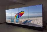 Samsung обшивает панелями экран видео- стены 55inch 4K UHD LCD соединяя