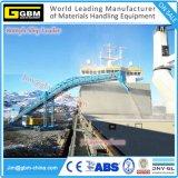 Spedire-Caricatore mobile della gru del porto del caricatore mobile continuo della nave 200-2200tph