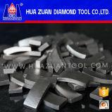 Этап сверло-коронки диаманта для бетона