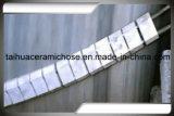 Nuovo Type Ceramic Belt Cleaner per Steel Plant